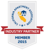 California Apartment Association, Industry Partner, Member 2015