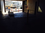 City Service Paving step removal