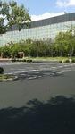 City Service Paving parking lot asphalt