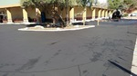 City Service Paving Seal Coat Crack Fill