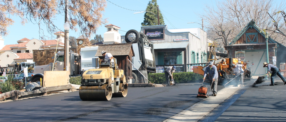 City Service Paving Paving Asphalt Repair Seal Coating